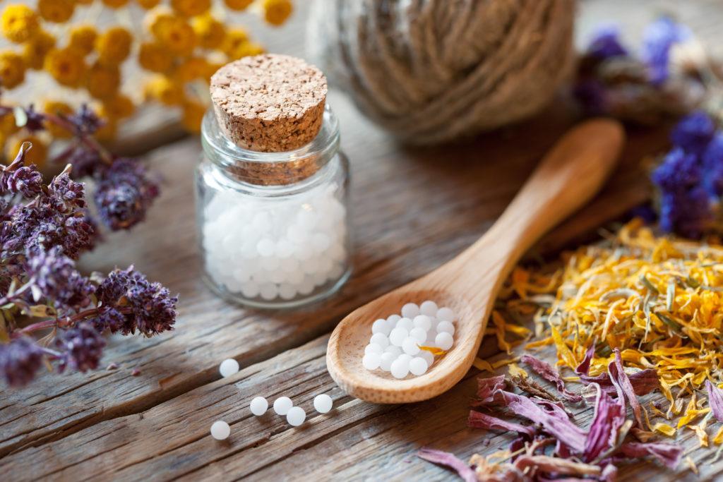 Гомеопатические противовирусные препараты при гв