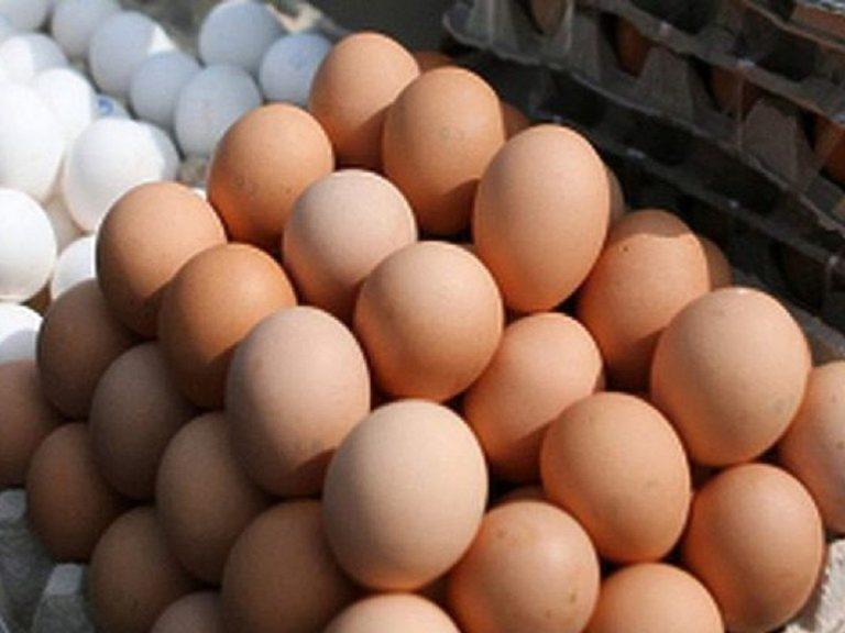 Можно ли яйца кормящей маме и в каком виде?