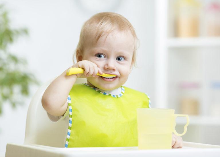 Питание ребенка в 9 месяцев при грудном вскармливании