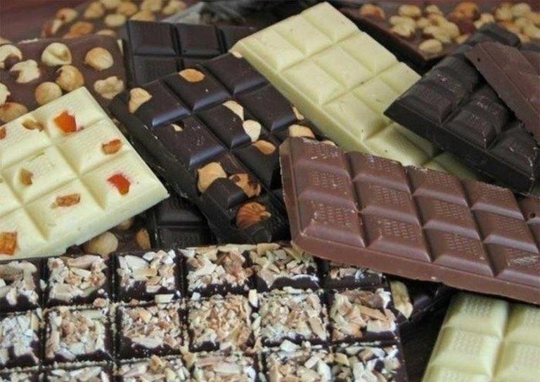 Можно ли шоколад при грудном вскармливании и какой