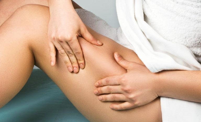 Можно ли делать антицеллюлитный массаж кормящей маме