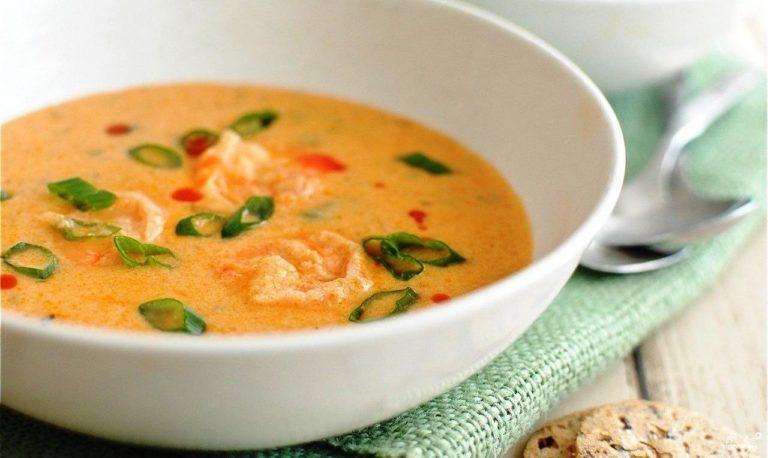 Какой суп и как правильно приготовить для кормящей мамы