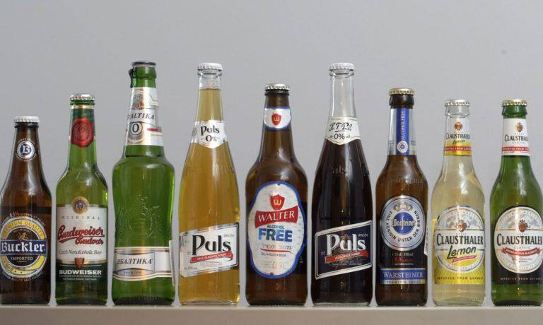 Безалкогольное пиво: можно ли его пить кормящей маме