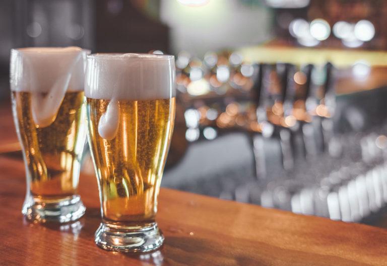 Можно ли пить пиво при лактации