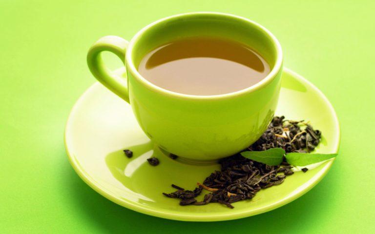 Можно ли кормящей маме пить зеленый чай