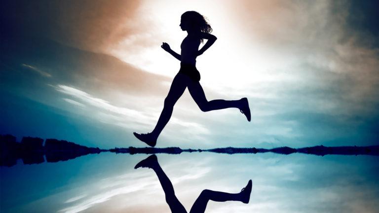 Можно ли бегать во время грудного вскармливания