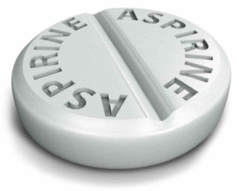 Допустимо ли применение Аспирина мамой при грудном вскармливании