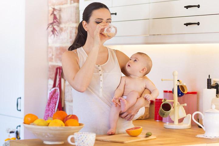 Гипоаллергенная диета при грудном вскармливании: нужна ли она всем кормящим мамам